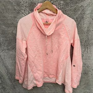 Calvin Klein Cowl Sweatshirt